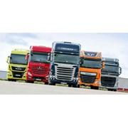 Запчасти из Европы для грузовых автомобилей