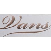 Логотип компании VANS (ВАНС), ООО (Москва)