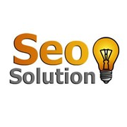 Логотип компании Сео Солюшн (Seo Solution), ООО (Харьков)