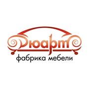 """Логотип компании МебельнаЯ фабрика """"Дюарт"""" (Феодосия)"""