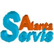 Логотип компании Аланта-Сервис, ООО (Хмельницкий)