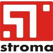 Логотип компании Stroma, SRL (Кишинев)