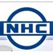 Логотип компании НГК Промышленные системы, ЧАО (Ирпень)