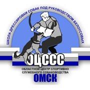 Омский областной центр спортивно-служебного собаководства
