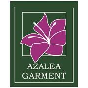 Логотип компании AZALEA GARMENT (Пскент)