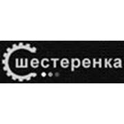 Логотип компании Шестеренка, ООО (Киев)