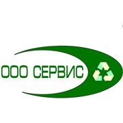 Логотип компании Сервис (Хабаровск)