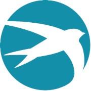 """Логотип компании Строительная компания """"Стриж"""" (Брест)"""