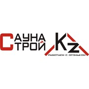 Логотип компании СаунаСтройKZ (СаунаСтройКЗ), ТОО (Астана)