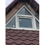 Вікна Фастів. Металопластикові вікна.