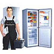 Логотип компании Ремонт холодильников (Таганрог)
