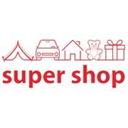 Интернет-магазин Super Shop