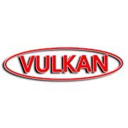 Логотип компании Вулкан (Харьков)