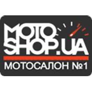 Мотосалон MOTOshop.UA (МотошопЮа), ЧП