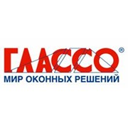 Логотип компании Глассо, ЧП (Киев)