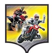 Мотоциклист, ООО