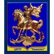 ЦКПУ Камелот