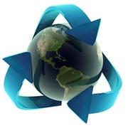 Завод по переработке полимеров