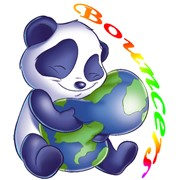 Логотип компании Bouncers Co Ltd (Баунсерс Ко Лтд), ООО (Сочи)