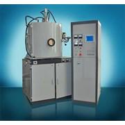 Установки вакуумной металлизации и электролитно-плазменного полирования