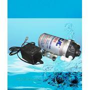 Гидростатическая трансмиссия ГСТ-90 (мотор+насос) фото