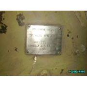 Насос аммиачный ЦНГ-221 фотография