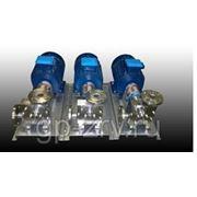 Устройство УНЖ-2К для безопасного перекачивания кислот, щелочей из канистр фото