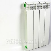 Биметаллический радиатор 350/85 (UNO-Forte) (НТП-128) фото