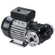 Насос для дизельного топлива E120M (220V) фото
