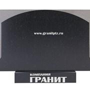 Памятник гранитный фигурный №63 (Комплект) фото