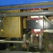 Ремонт промывка теплообменника чиллера охлаждения фото