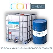 Толуол нефтяной ГОСТ фото
