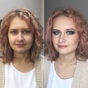 Любой вид макияжа фото