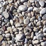 Гравий рядовой фото