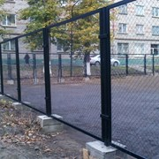 Заборные секции с бесплатной доставкой фото