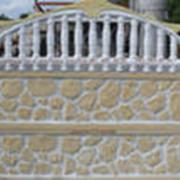 Ограды декоративные фото