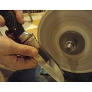Заточка режущего инструмента фото