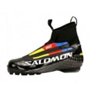 Ботинки лыжные фото