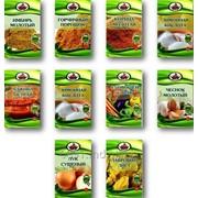 ПРОИЗВОДИМ - Сухие овощи, приправы, лавровый лист - ЭКСПОРТ! фото