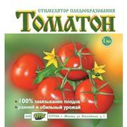 Подкормка для растений Томатон 1мл фото