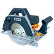 Пила дисковая RZ2-70-2 + стационарное крепление фото