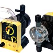 Насосы электромагнитные дозировочные LMI ROYTRONIC P+ – FastPrime фото