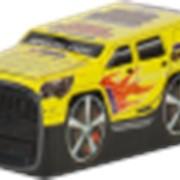 Автовоск в емкости в форме автомобиля SKU: LW-850