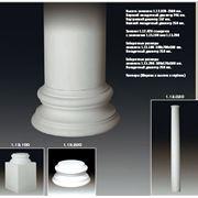 Колонны из полеуретана в Молдове (Europlast) фото