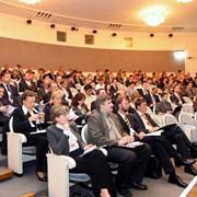 Организация конференций фото