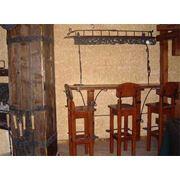 Барные стулья фото