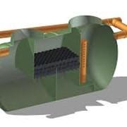 Сепараторы нефтепродуктов фото