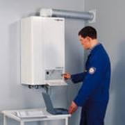 Реконструкция газового оборудования фото