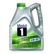 Масло моторное 5W30 MOBIL 4л синтетика MOBIL 1 FORMULA ESP фото
