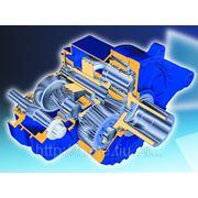 Трансмиссионное масло TITAN SUPERGEAR 80W-90